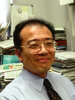 油谷 浩幸 教授