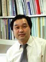 浜窪 隆雄 教授