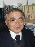 小笹 徹 教授